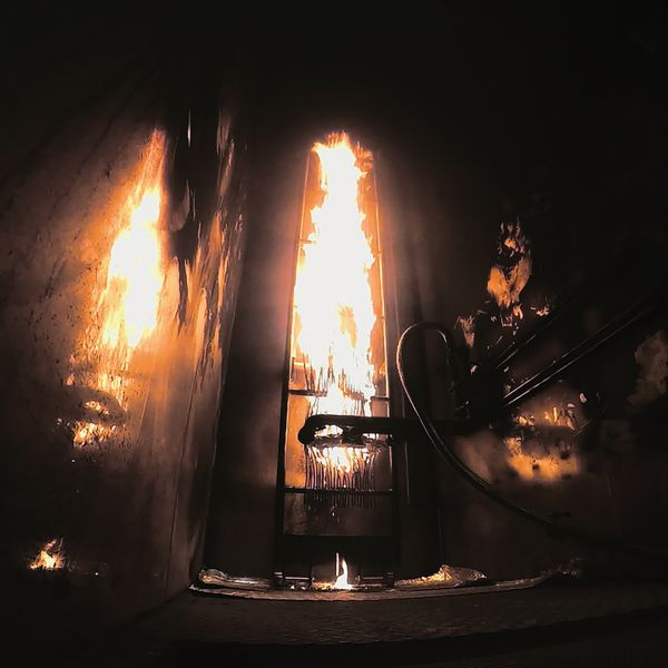 BS EN 50399 | Basec Cpr Fire Test